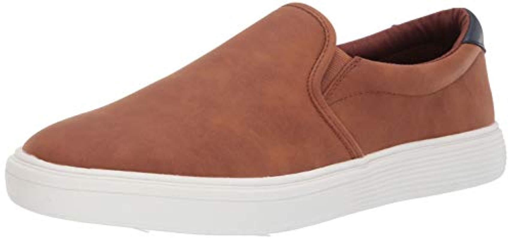 3975bea57c0a8 Lyst - Tommy Hilfiger Oda Sneaker in Brown for Men