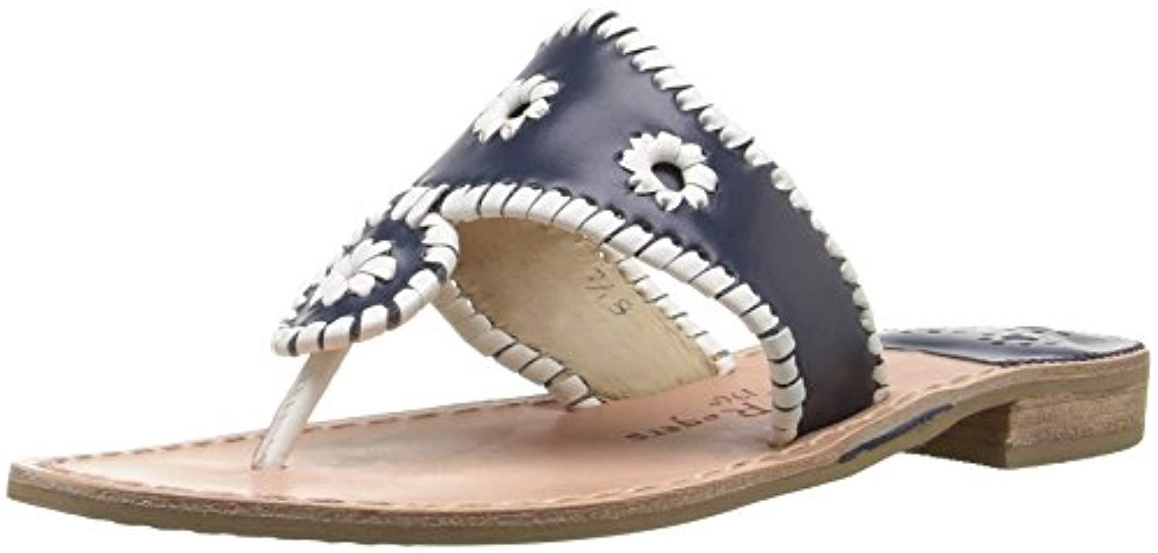 Jack Rogers. Women's Brown Palm ...