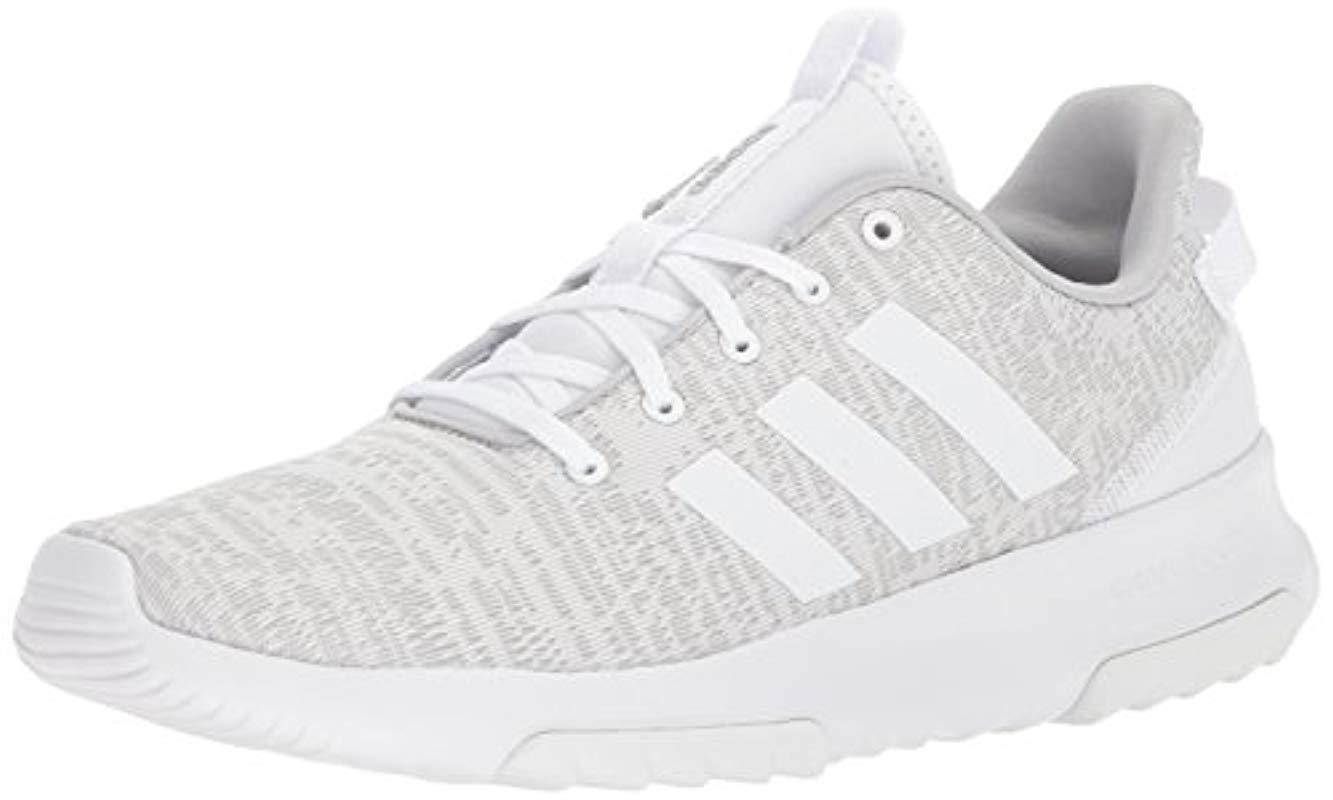 ed4ec46fe1c Lyst - adidas Cf Racer Tr in Gray for Men - Save 41%