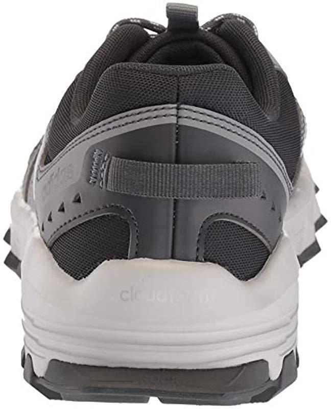 c77a41be0 Lyst - adidas Rockadia Trail Running Shoe