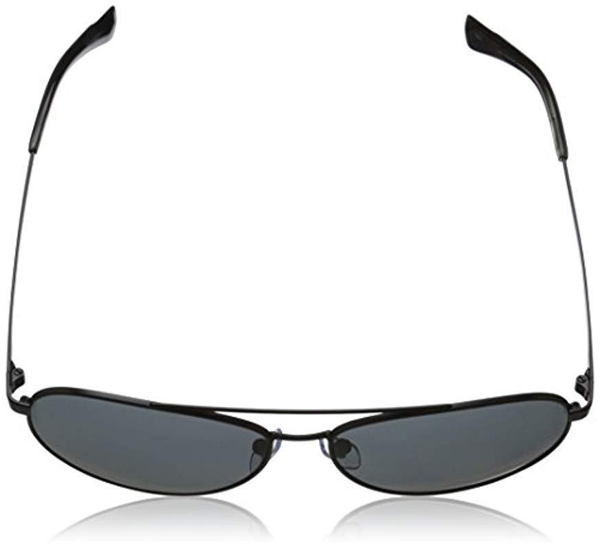 f8c721db981c0 DKNY - Black S 0dy5082 Aviator Sunglasses - Lyst. View fullscreen