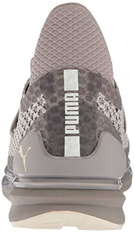 PUMA - Multicolor Ignite Limitless Netfit Multi Sneaker for Men - Lyst.  View fullscreen 62e16bd61