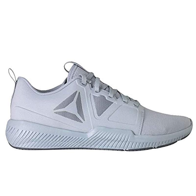 Lyst - Reebok Hydrorush Tr Sneaker in Gray for Men - Save 33% 6193abaed