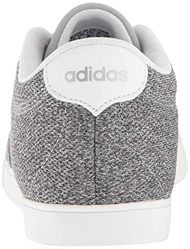 finest selection 4d51a b6c1b Lyst - adidas Originals Courtset Fashion Sneakers for Men - Save 46%