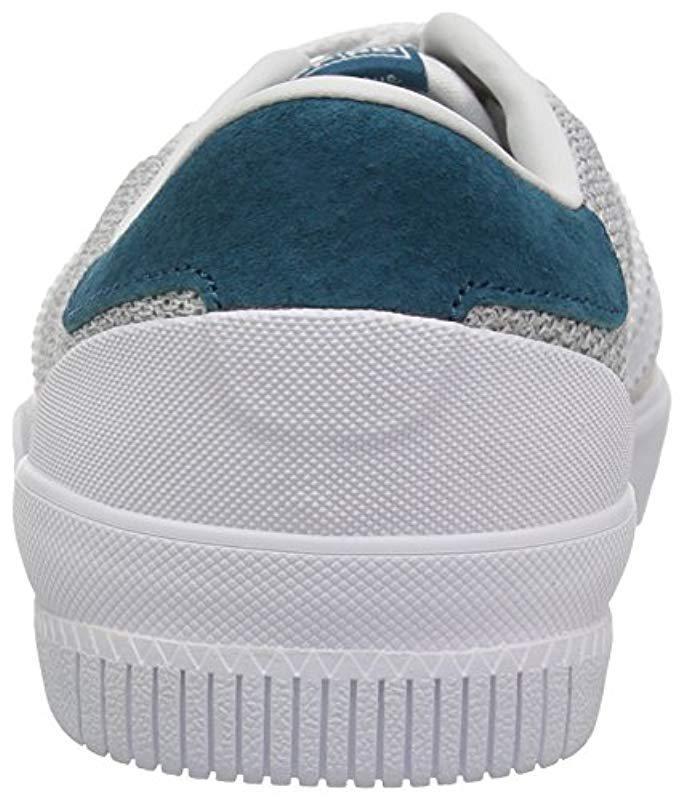 f9a437c4927 Lyst - adidas Originals Lucas Premiere Running Shoe in Gray for Men