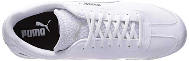 a788ddb8a66067 PUMA - White Bmw Mms Roma Sneaker for Men - Lyst. View fullscreen