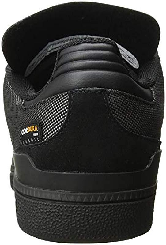 f4772393b93 Adidas Originals - Black Busenitz Skate Shoe for Men - Lyst. View fullscreen