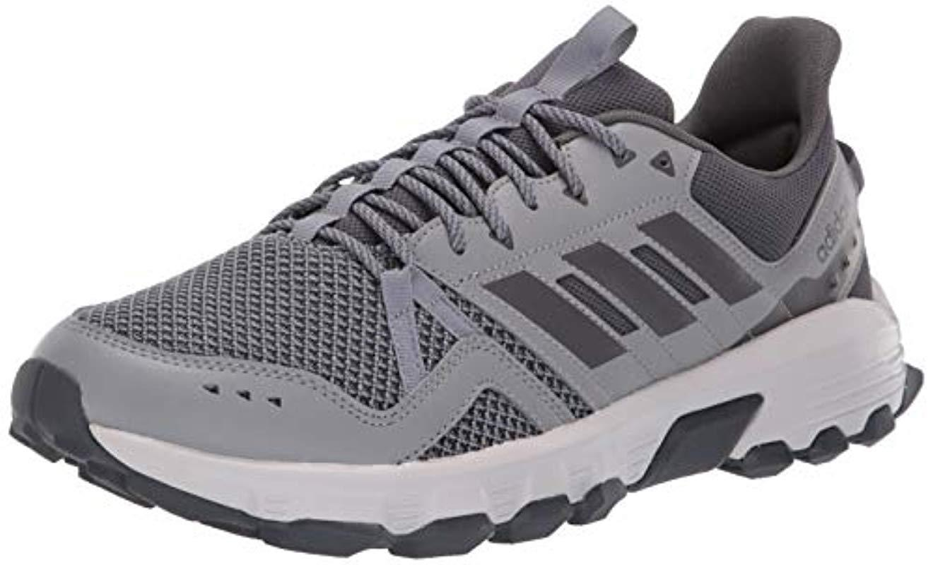 7a21480c6 adidas. Men s Gray Rockadia Trail