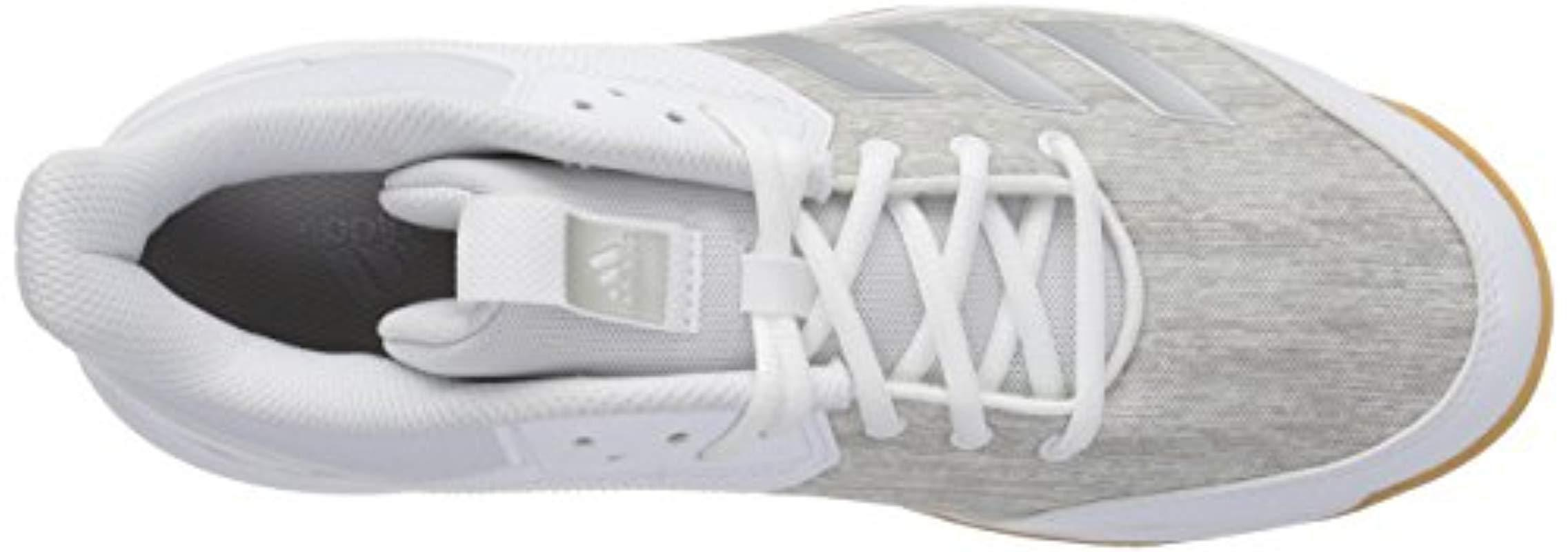f593b9220ed Adidas Originals - Multicolor Ligra 6 Volleyball Shoe - Lyst. View  fullscreen