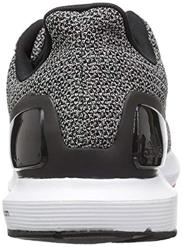 696d7da8e02b Adidas - Black Cosmic 2 Sl M Running Shoe for Men - Lyst. View fullscreen