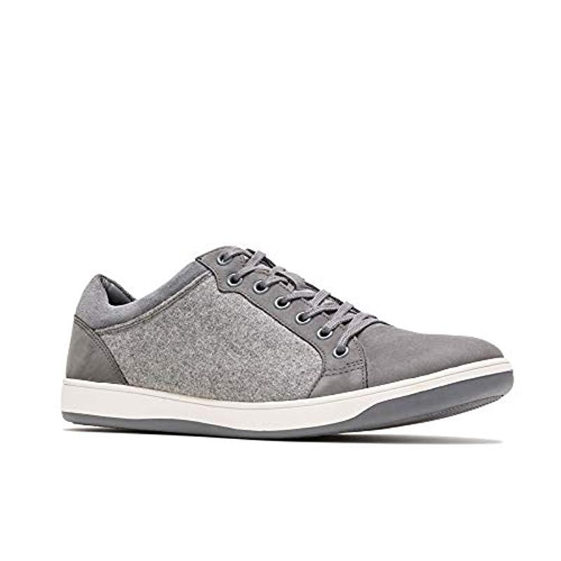 Lyst Hush Puppies Tygo Commissioner Oxford in Gray for Men