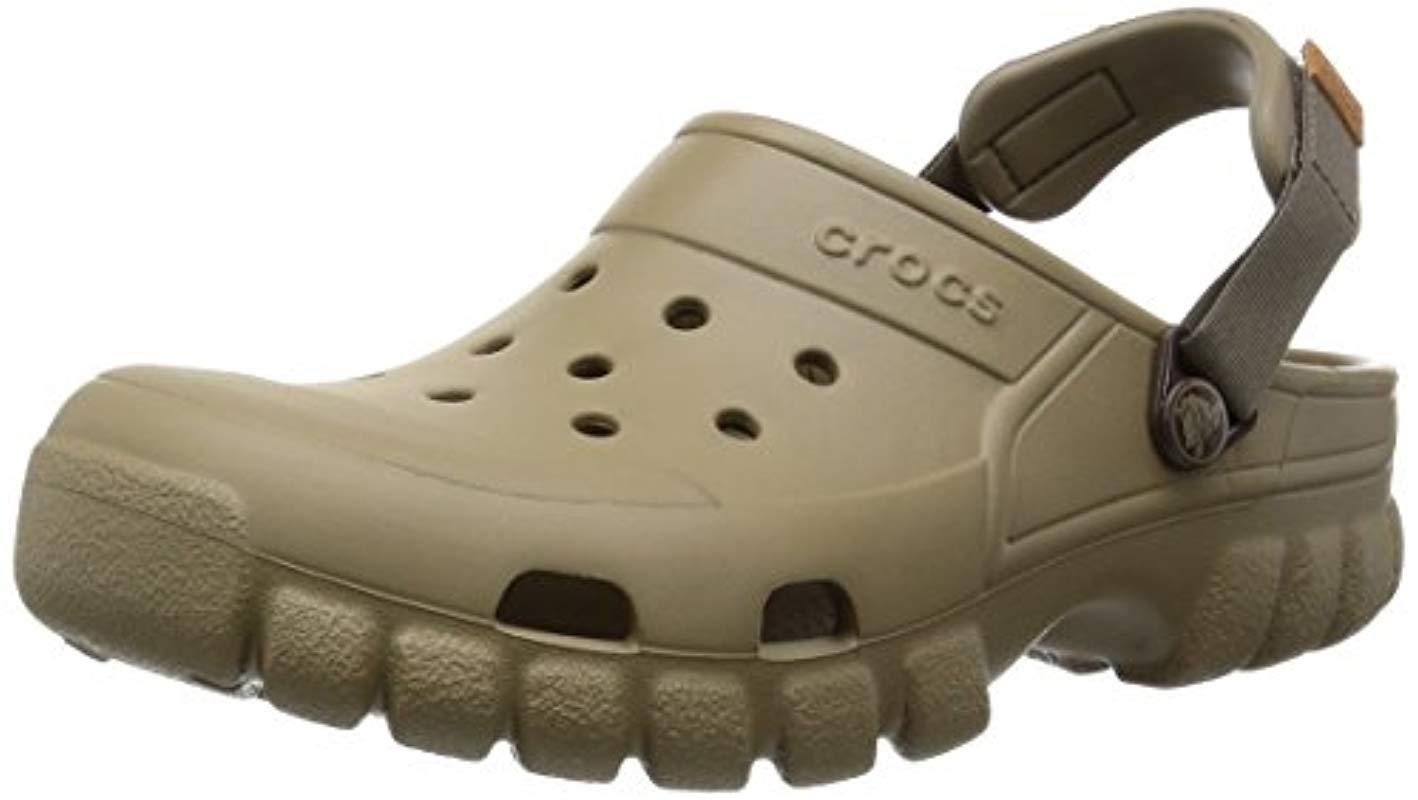 79d529585bfe Crocs™. Women s Natural Offroad Sport Clog