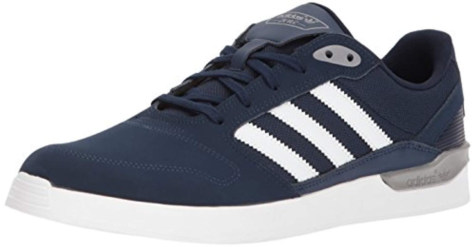 promo code 5c4ec a674a adidas Originals. Mens Blue Zx Vulc