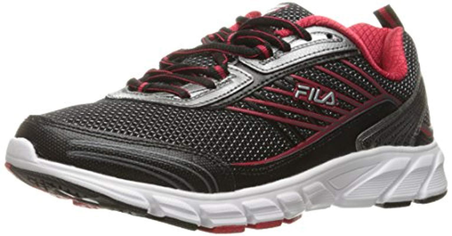 7eca1a238bc7 Lyst - Fila Forward 3 Running Shoe for Men - Save 41%