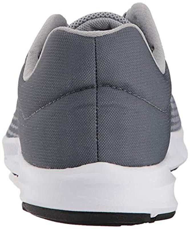 30a6dc6ca6d Lyst - Nike Downshifter 8 Running Shoe in Gray for Men - Save 18%