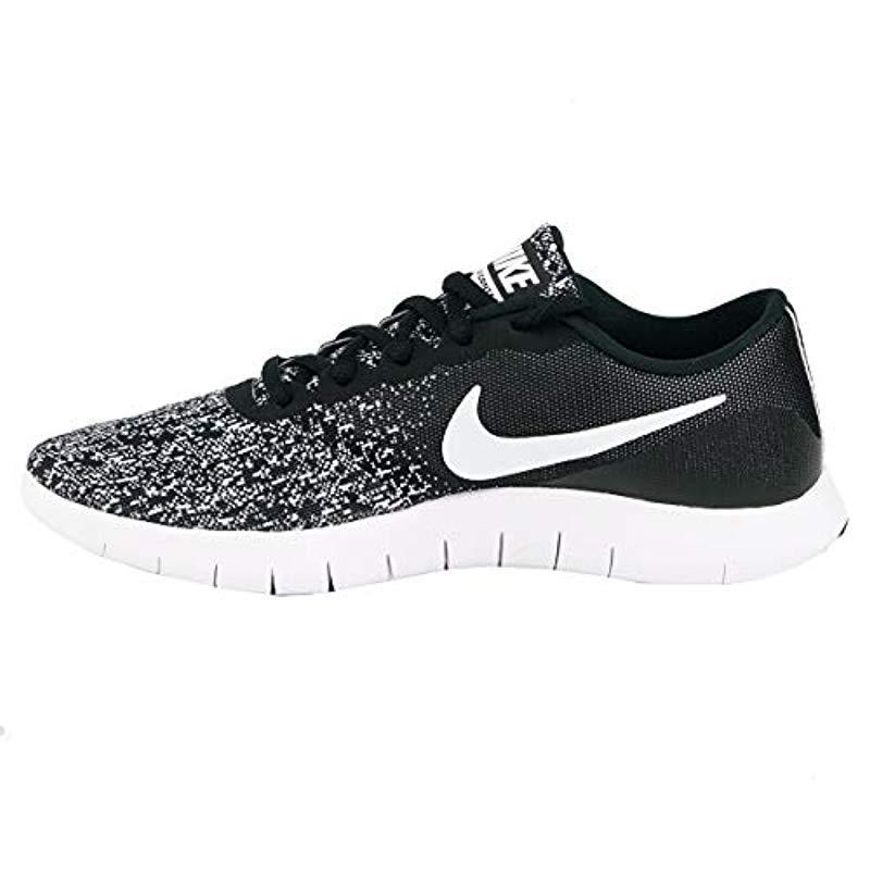 b00d4db38b99a Lyst - Nike Downshifter 7 Running Shoe in Black
