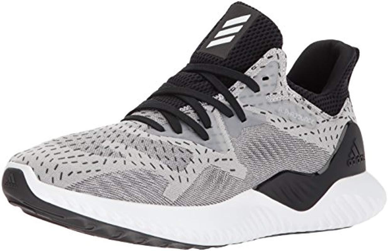 0ed5f8a72 Lyst - adidas Originals Alphabounce Beyond Running Shoe for Men