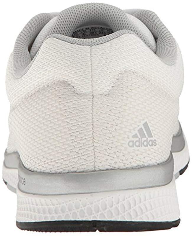 fc17689cb4b23 Lyst - adidas Originals Adidas Performance Mana Bounce 2 W Aramis Running  Shoe in Metallic