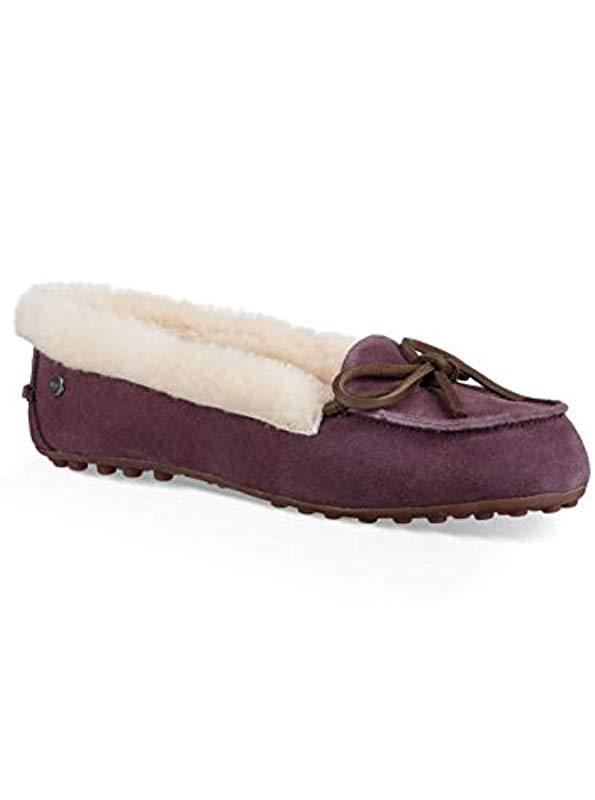 0227750d477 Lyst - UGG W Solana Loafer Sneaker - Save 41%