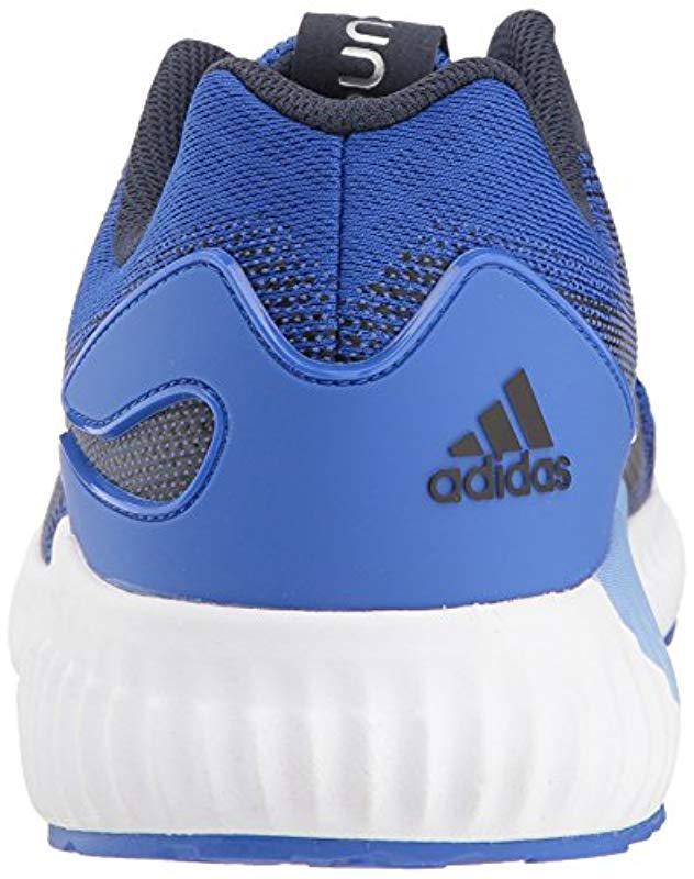 pretty nice aeace bd3df Lyst - adidas Aerobounce St M Running Shoe in Blue for Men -