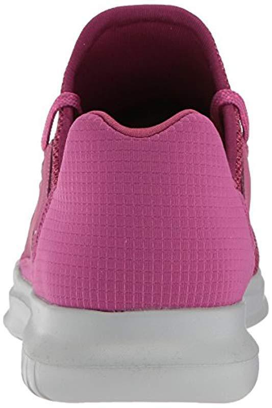 5a0823ff92b0 Skechers - Pink Go Run Mojo-verve Sneaker - Lyst. View fullscreen