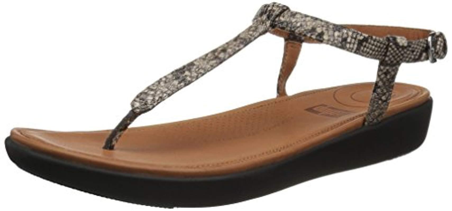 95c844a5de1de0 Fitflop. Women s Tia Toe-thong Sandals Flat