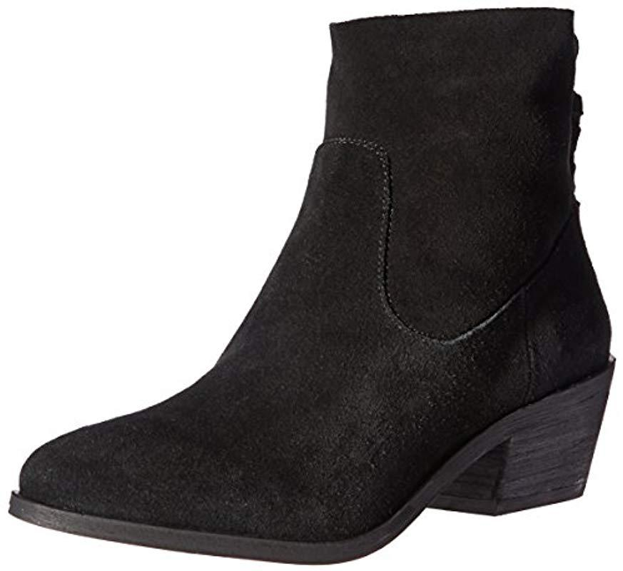 f8a84ee3f69 Lyst - Joie Adria Ankle Bootie in Black - Save 78%