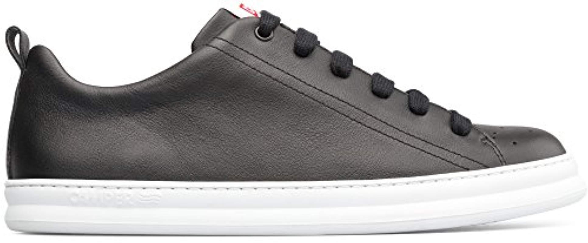 67e98d1173e091 Lyst - Camper Runner Four Fashion Sneaker in Black for Men - Save 24%