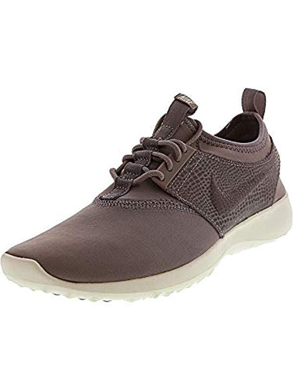 sports shoes 00718 b4d92 Lyst - Nike Juvenate Running Shoe in Purple