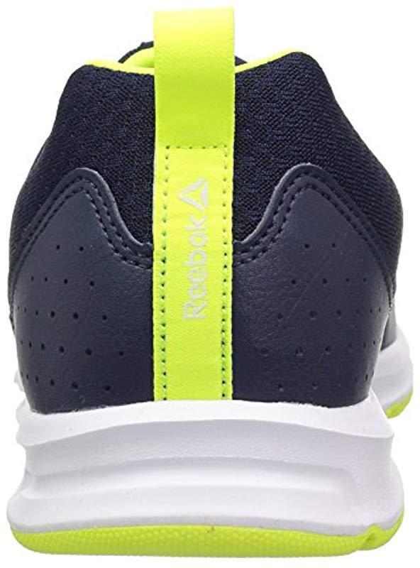 81308171d75fa8 Reebok - Blue Express Runner 2.0 Running Shoe for Men - Lyst. View  fullscreen