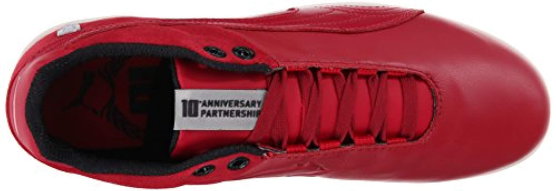 d733d7fd309a Lyst - Puma Future Cat Ferrari 10 Lace-up Fashion Sneaker in Red for Men