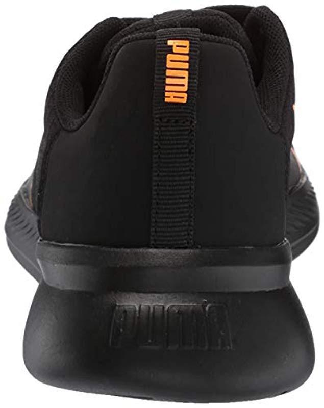20eef849d95d Lyst - PUMA Tishatsu Runner Sneaker in Black for Men