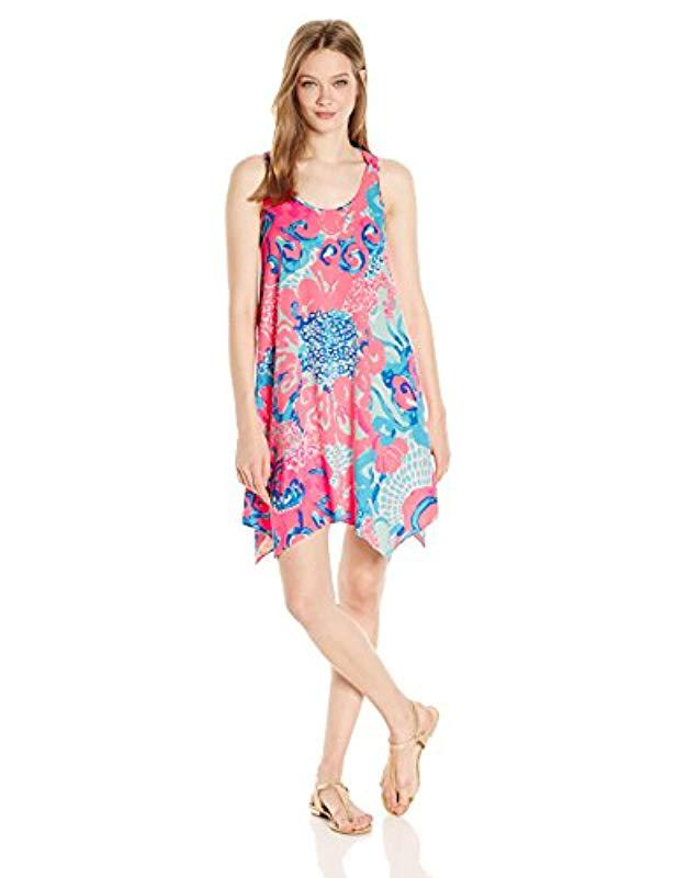 9bff4baa8f8a39 Lilly Pulitzer Melle Dress - Save 20% - Lyst