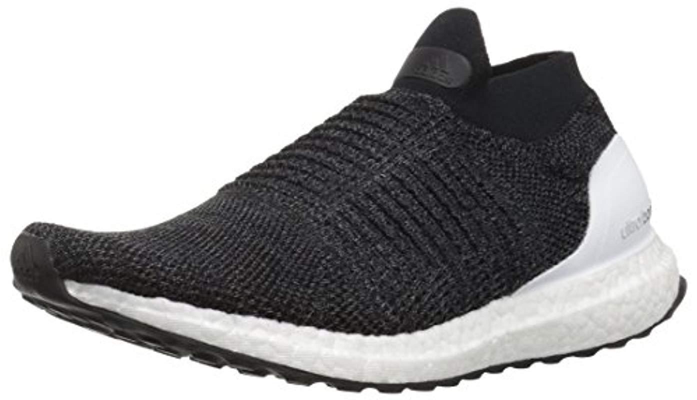 33d1692d1 Lyst - adidas Originals Adidas Ultraboost Laceless in Black for Men