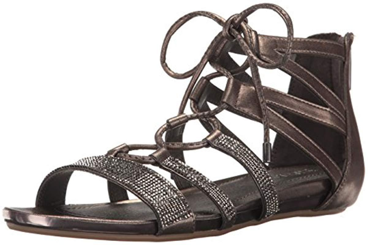 fccb81420c4 Kenneth Cole Reaction. Women s Lost Look 2 Gladiator Sandal