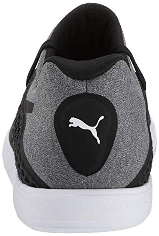 ced2afe1f1bc PUMA - Black 365 Netfit Lite Sneaker for Men - Lyst. View fullscreen