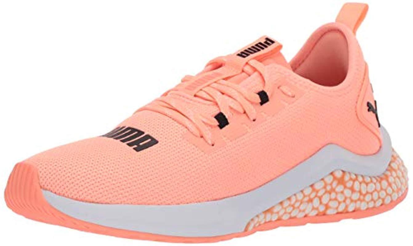 8fdbbfffbf1 Lyst - PUMA Hybrid Nx Sneaker in Pink