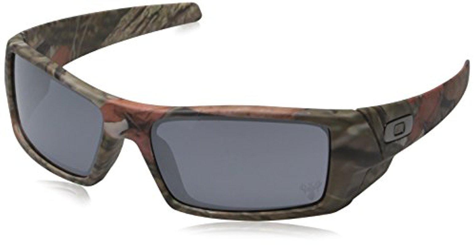 0ff3c996c0a ... closeout lyst oakley oo9014 gascan sunglasses for men 99b36 34232