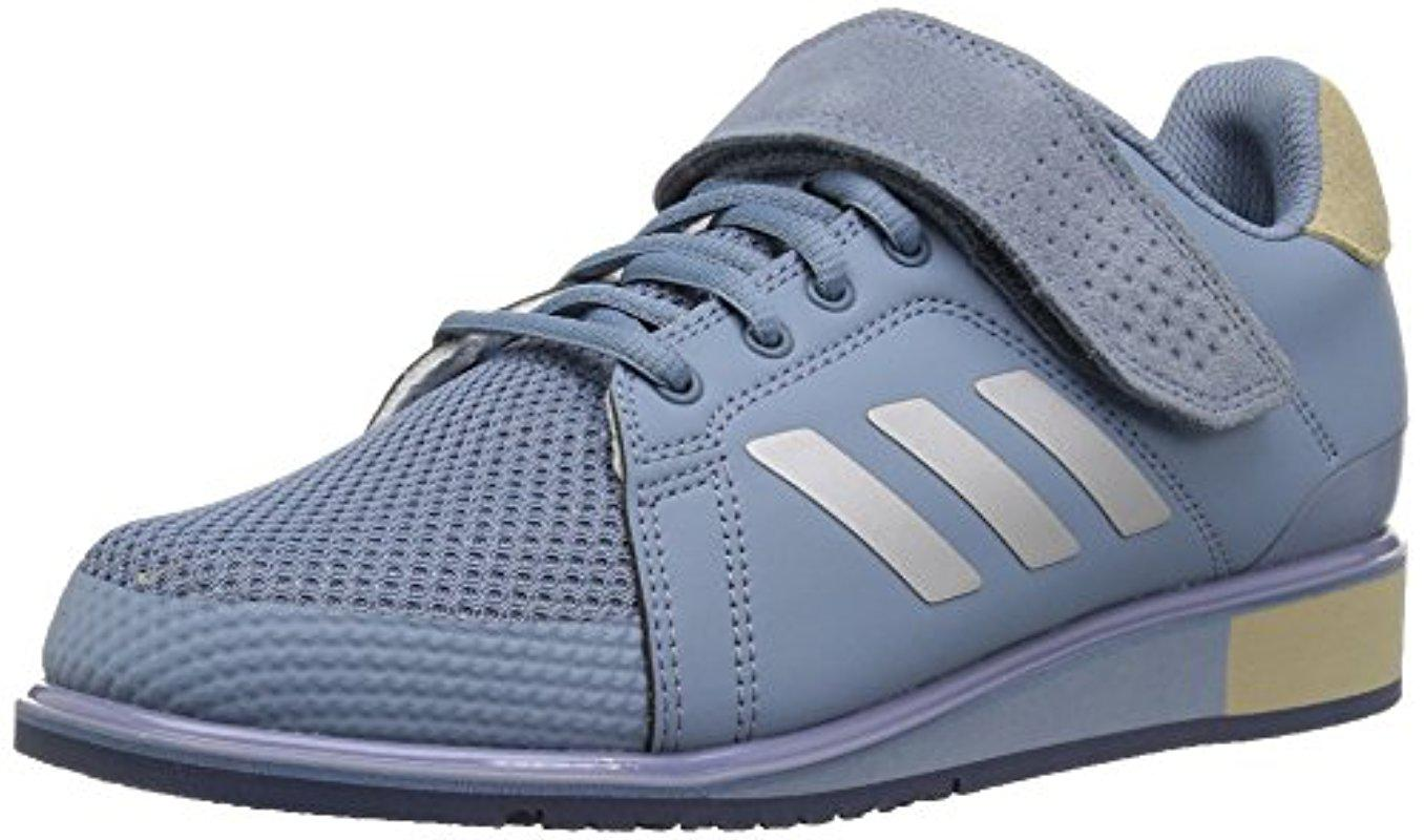 best loved 179cc 7a807 Lyst - Adidas Power Perfect Iii. Cross Trainer in Blue for M