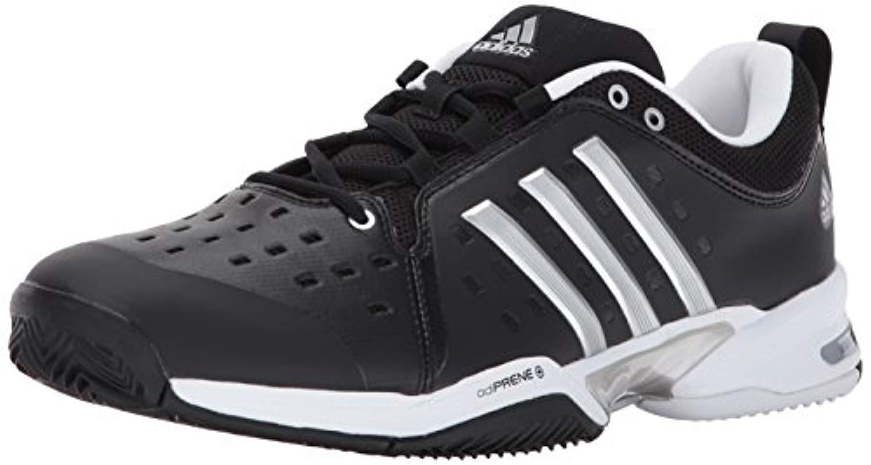 super popular b557c 40fb1 adidas. Men s Metallic Barricade Classic Wide 4e Tennis Shoe