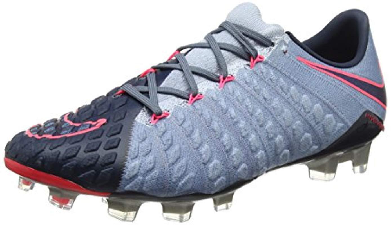 82e65626695a Nike   s Hypervenom Phantom Iii Fg Football Boots in Blue for Men - Lyst
