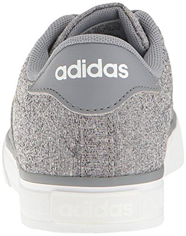 low cost d2cce 9c919 Lyst - adidas Neo Daily K Sneaker (little Kidbig Kid) in Gra