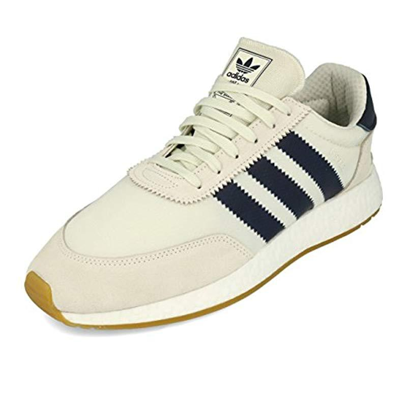 sports shoes 9de70 084ef adidas. Mens White s I-5923 Fitness Shoes