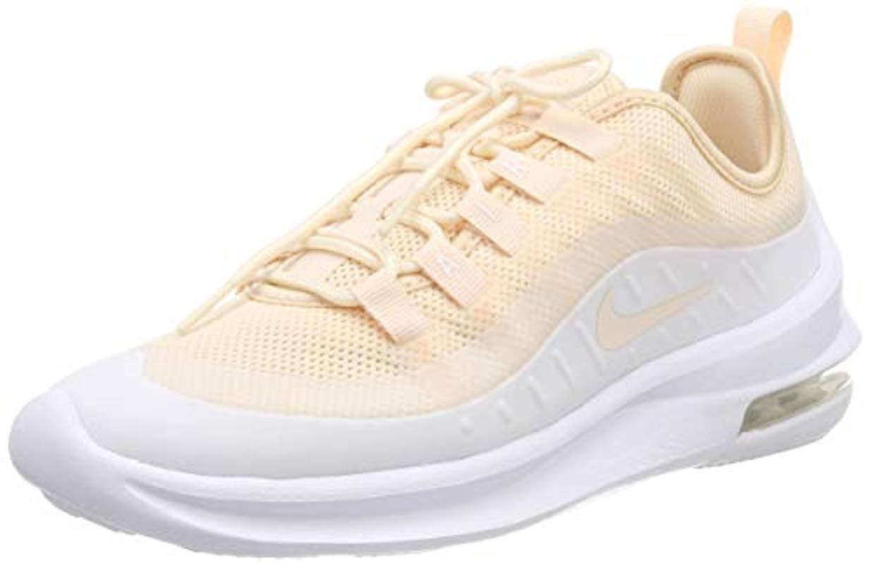 dd4717c605a1 Nike Wmns Air Max Axis Running Shoes - Save 3% - Lyst