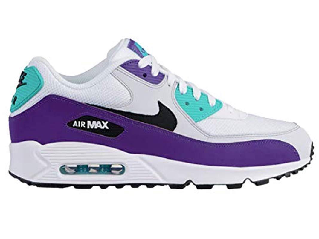 official photos 343be da7d5 Nike. Men s Black Air Max  90 Essential Shoe Gymnastics