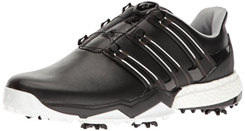 Lyst Adidas Da Powerband Boa Impulso Scarpa Da Adidas Golf, Nero / Bianco, M. Noi b729a6