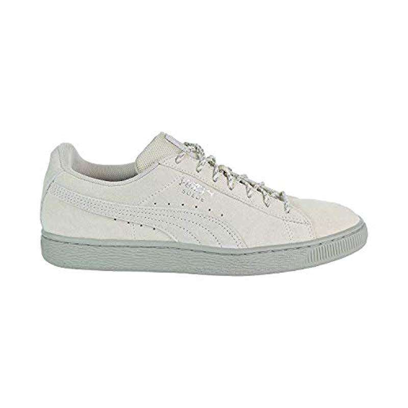 Lyst - PUMA Suede Classic Weatherproof Sneaker for Men 44f655a8e
