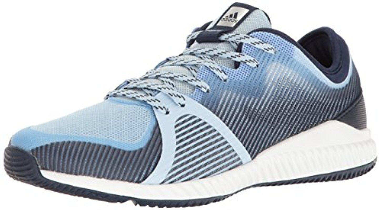 adidas Originals. Women's Blue Adidas Performance Crazytrain Bounce W  Cross-trainer Shoe