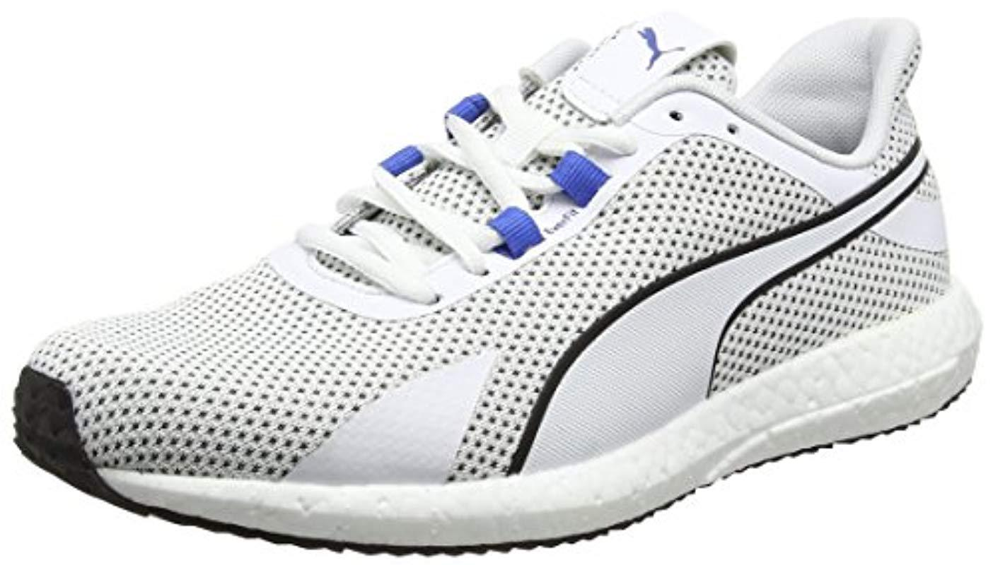Puma Mega Nrgy Turbo Multisport Outdoor Shoes in White for Men - Lyst 1960e48ad
