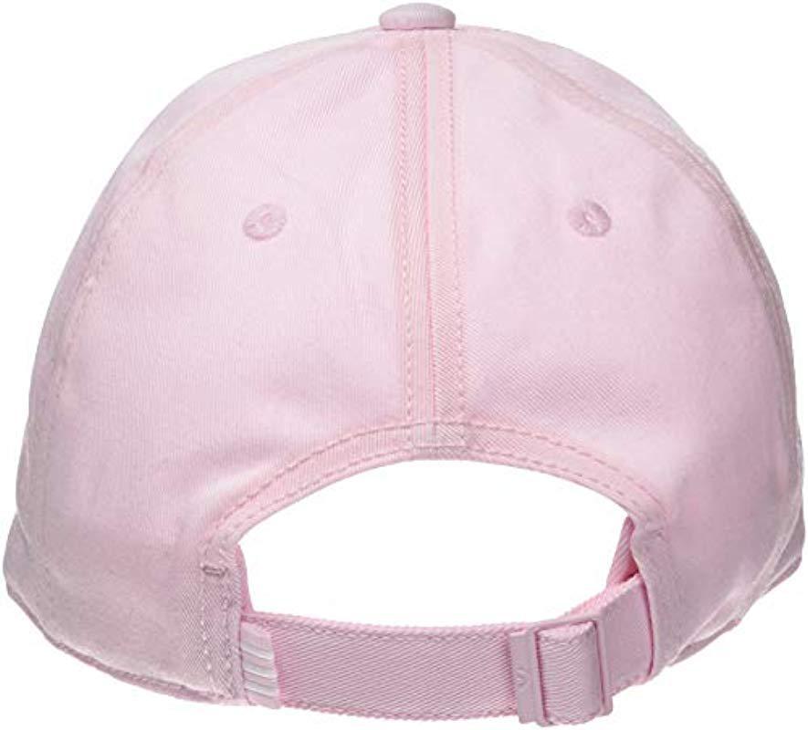 d844d65652faa adidas Dj0885 Cap, Unisex Adult, Unisex-adult, Dj0885_única in Pink ...